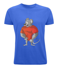 Muscle mouse