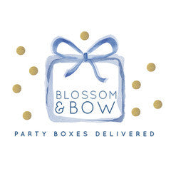 Blossom and Bow