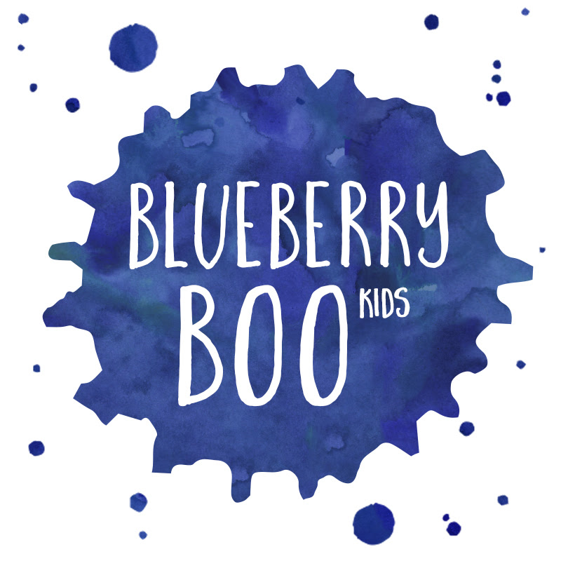 Blueberry Boo Kids