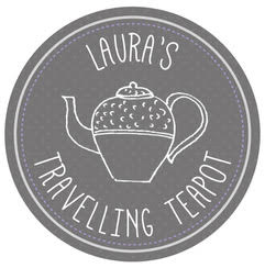Lauras Travelling Teapot