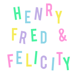 Henry Fred and Felicity
