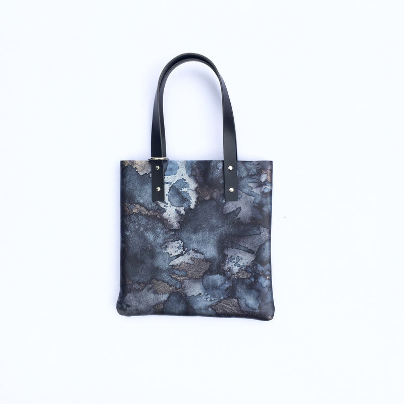 KIDS KONOC - LITTLE AUK TOTE BAG - LIMITED EDITION - AVATAR