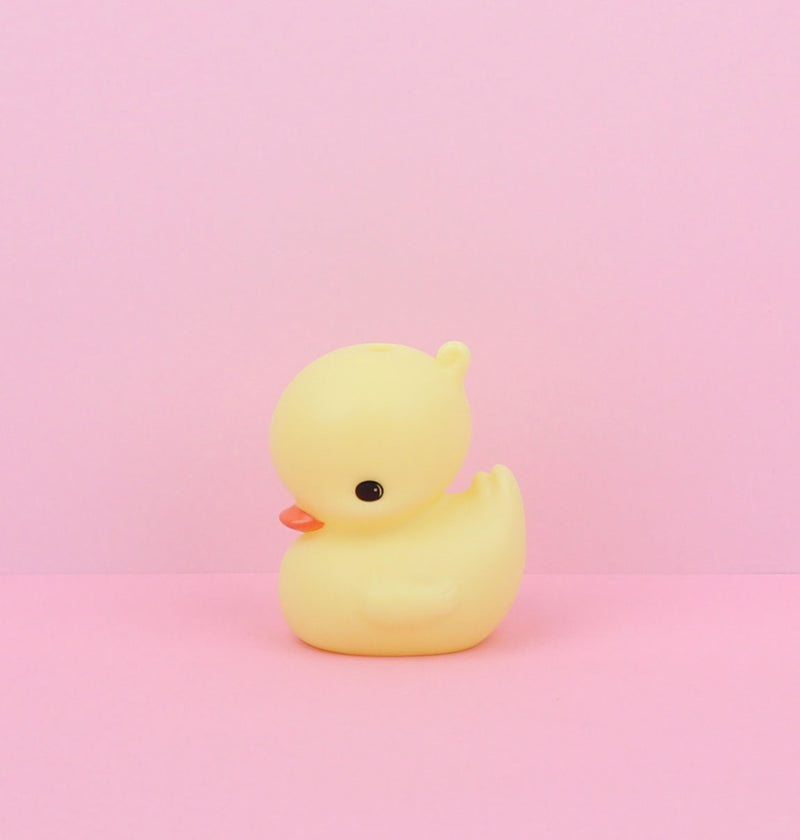 Bath Toy: Duck by A Lovely Little Company