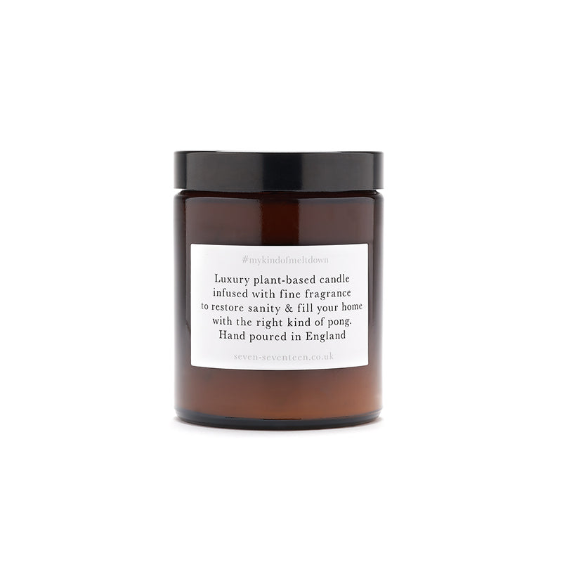 SHINE ON WILD FIG & GRAPE CANDLE