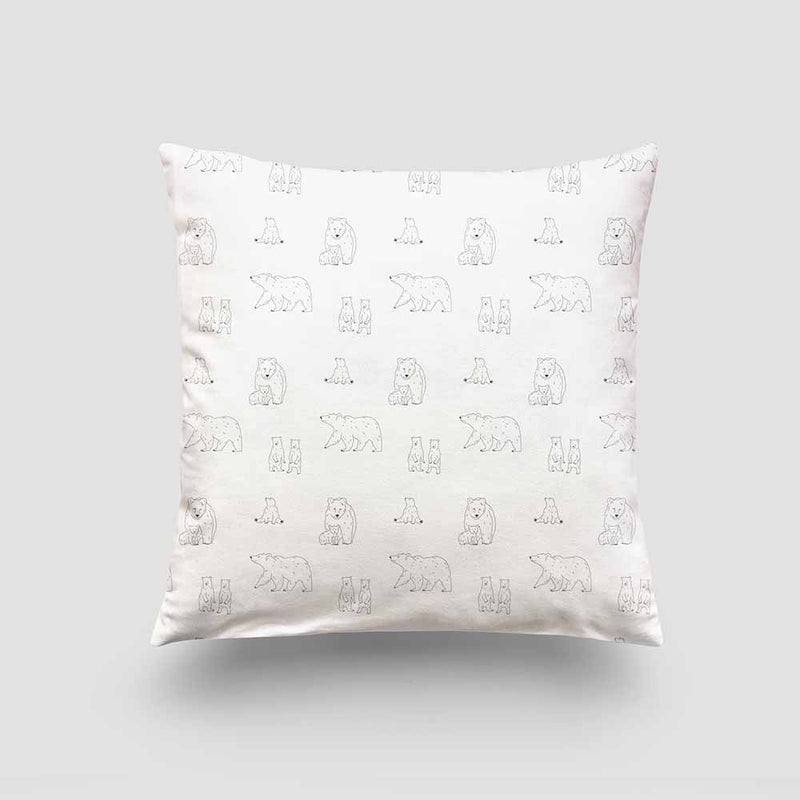 MONO BEAR CUSHION