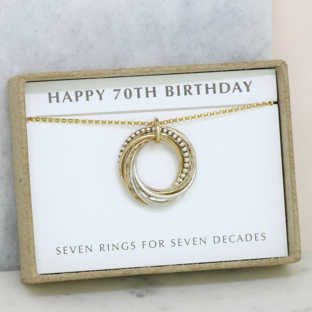 90 Happy 70th Birthday Gifts