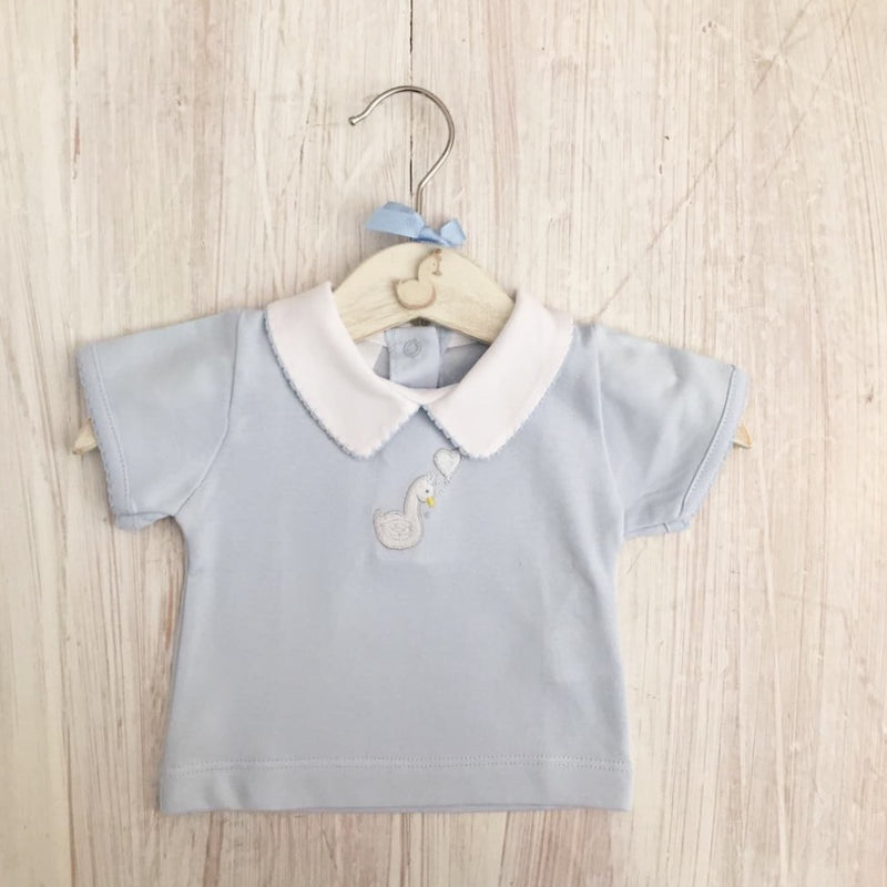 LITTLE SWAN PRINCE OUTFIT - BLOOMERS