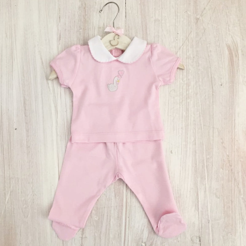 LITTLE SWAN PRINCESS OUTFIT - TROUSERS