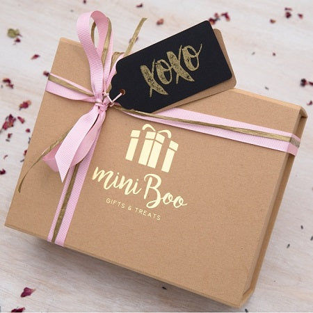 FIVE MINUTES' PEACE BOO - CARE PACKAGE FOR MUMS