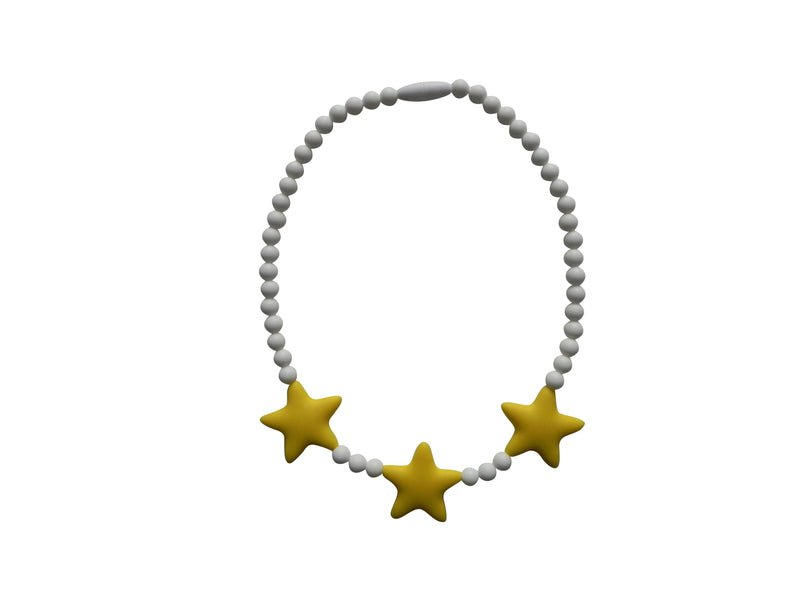 LITTLE STARS CHILDREN'S NECKLACE - VARIOUS COLOURS AVAILABLE
