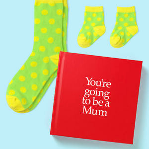 Mum to be Gift Book