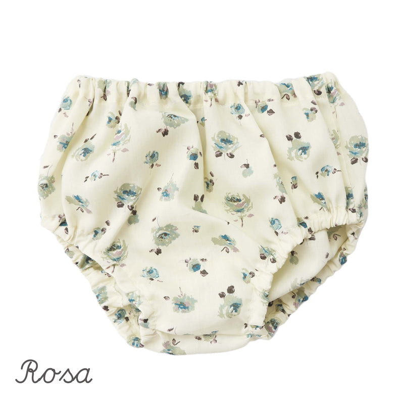 LIBERTY FABRIC BLOOMERS