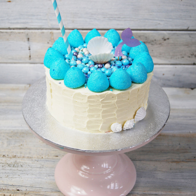 Under The Sea Cake Kit