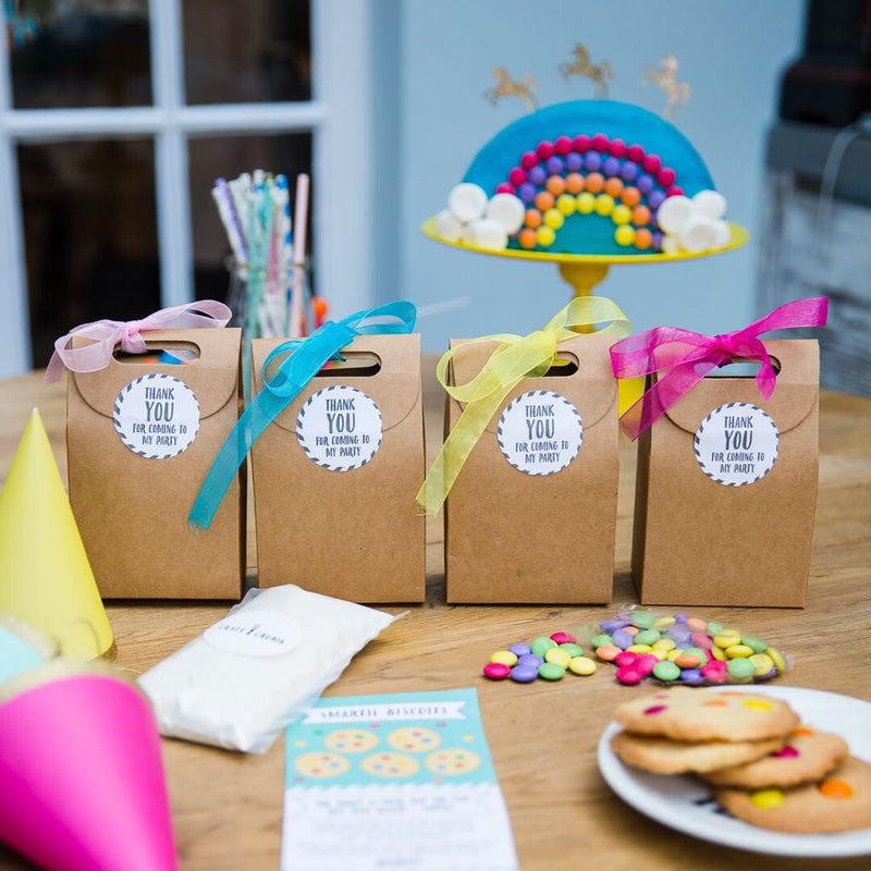 BAKING KIT PARTY BAGS