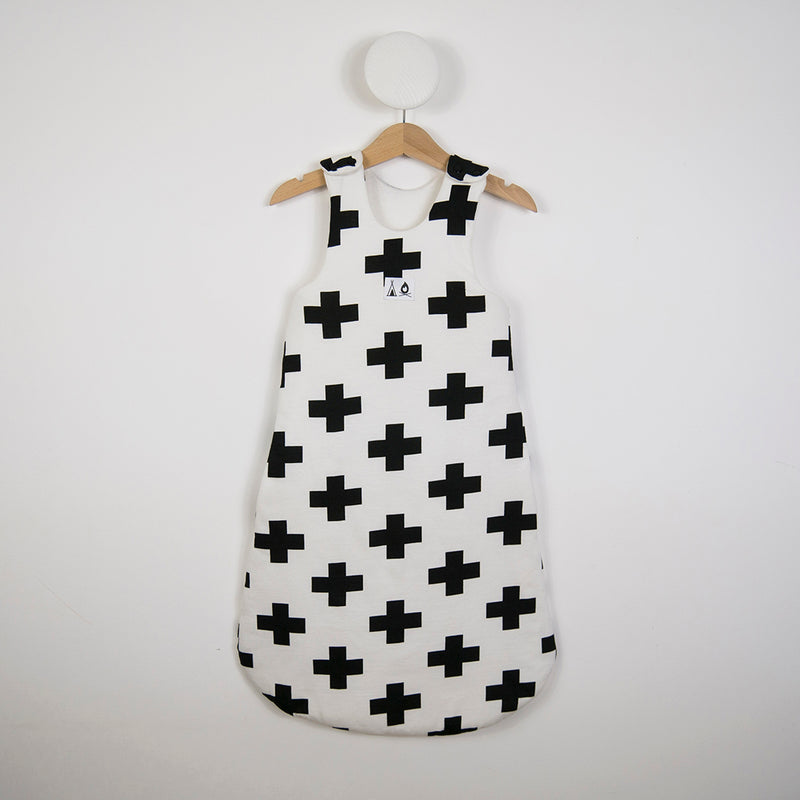 WILDFIRE Monochrome sleeping bag