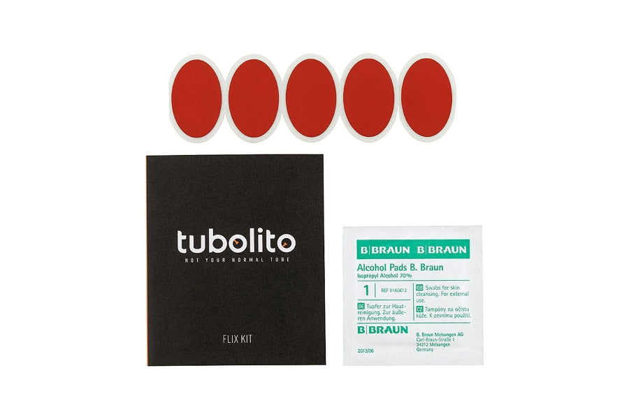 Tubolito flix repair kit