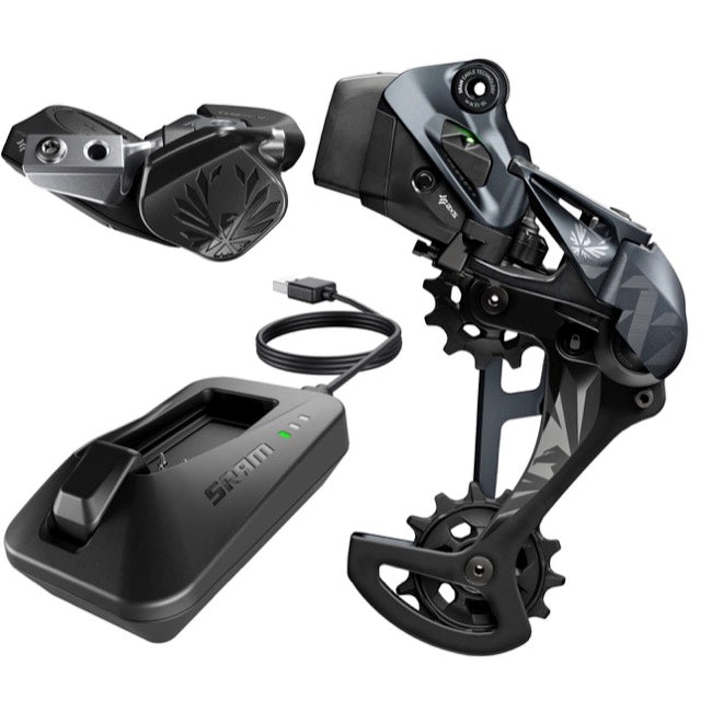 Sram AXS XX1 eagle 12 speed wireless upgrde kit
