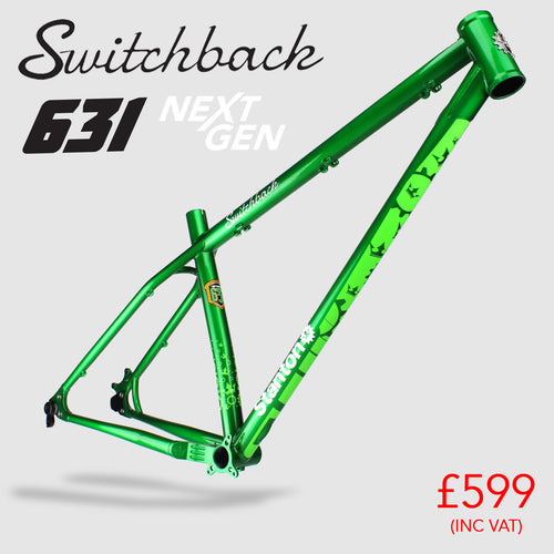 Stanton Switchback 631 next gen