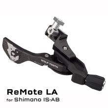 Wolftooth dropper remote LA (Light Action)
