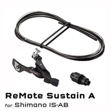 Wolftooth Remote Sustain for Rockshox Reverb