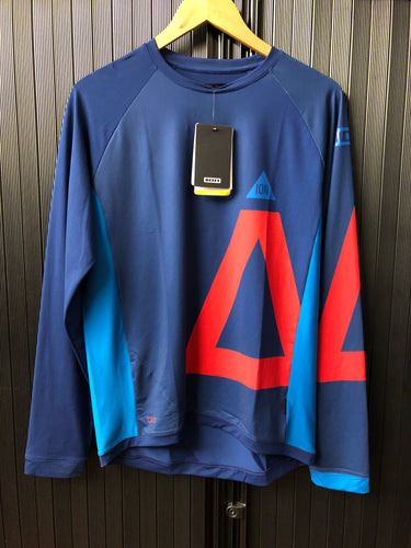 Ion LS traze amp jersey