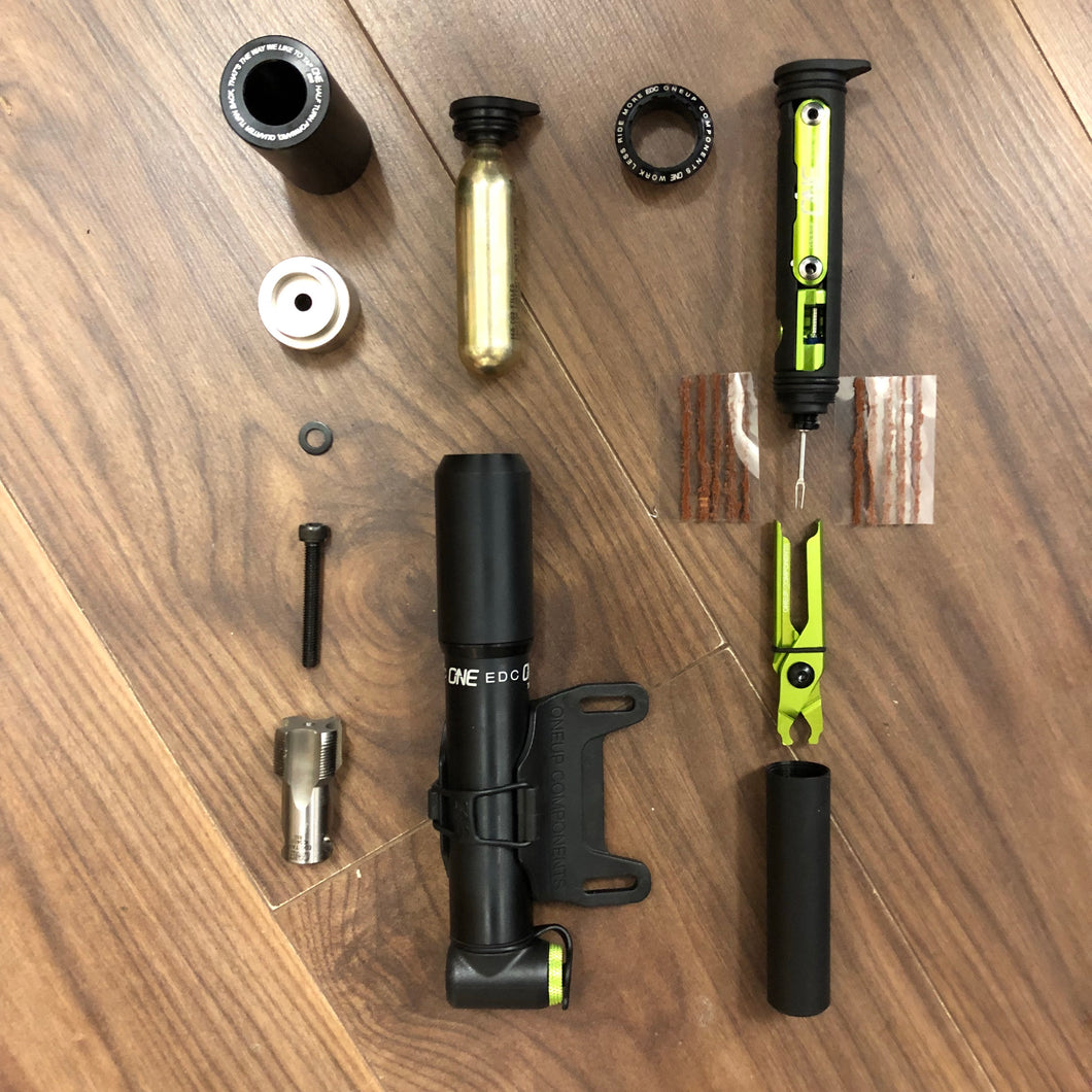 Oneup EDC complete kit