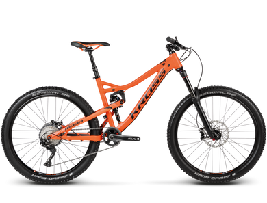 2017 Kross Moon 2.0 30% off RRP £3300