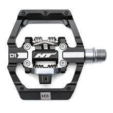HT Components D1 Dual sided