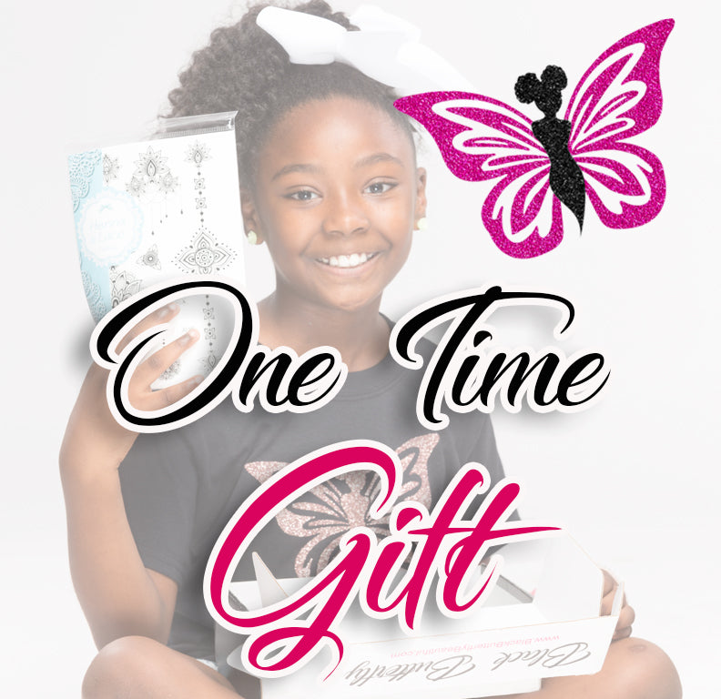 Butterfly One-Time Gifts