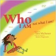 Who I Am Not What I Am!