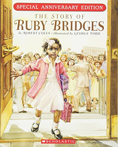 The Story Of Ruby Bridges: Special Anniversary Edition - Black Butterfly Beautiful