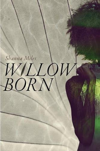 Willow Born - Black Butterfly Beautiful