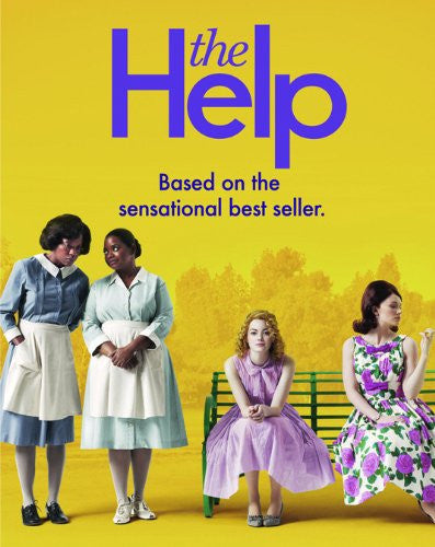 The Help - Black Butterfly Beautiful
