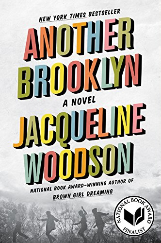 Another Brooklyn: A Novel - Black Butterfly Beautiful