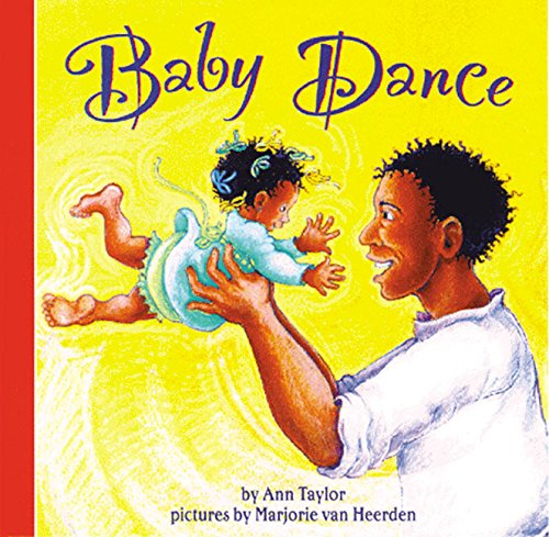 Baby Dance (Harper Growing Tree)