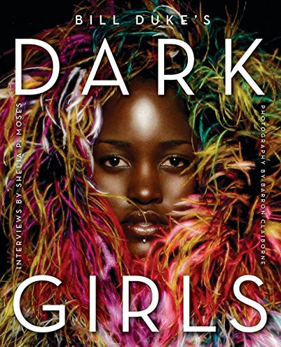 Dark Girls - Black Butterfly Beautiful