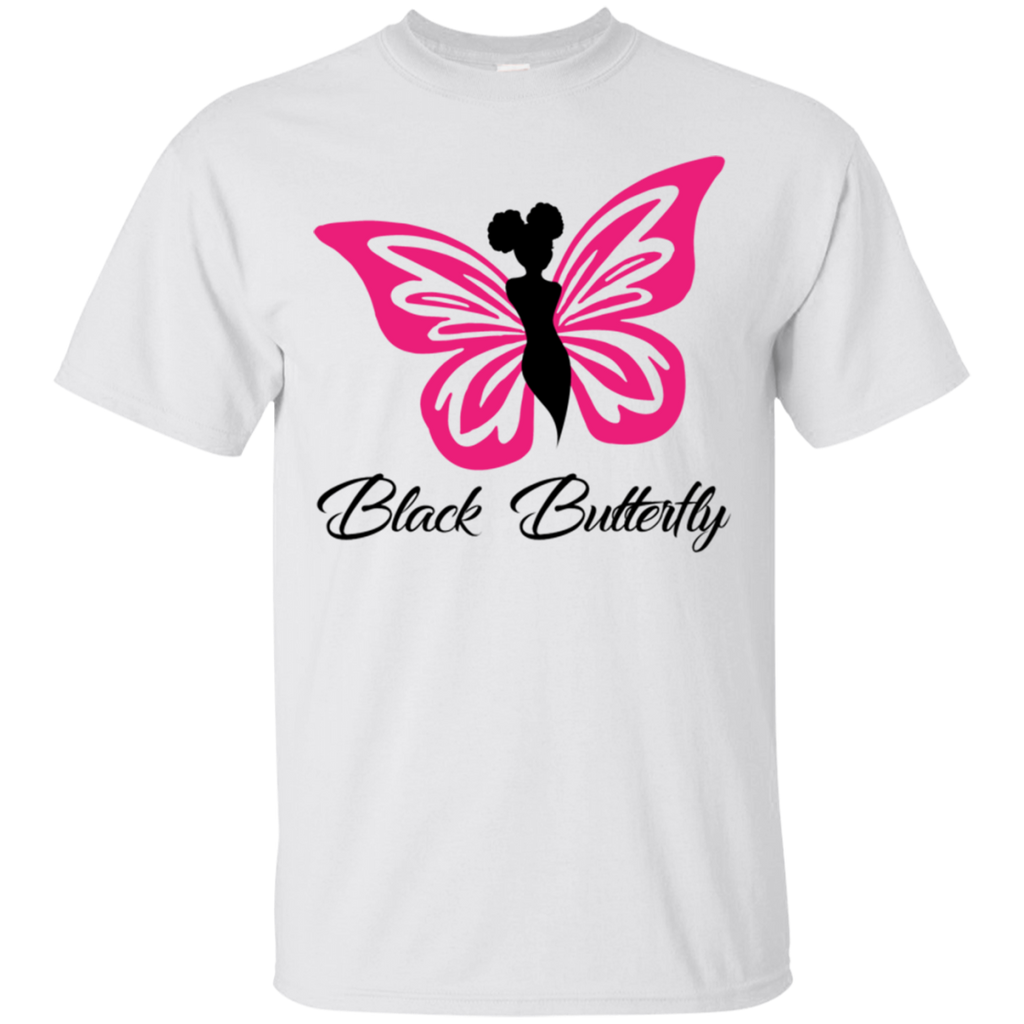 Youth Signature Butterfly Tee