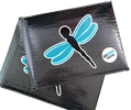DragonflyBABIES Monthly Mini Mailer - Black Butterfly Beautiful