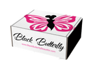 ButterflyTEENS - Black Butterfly Beautiful