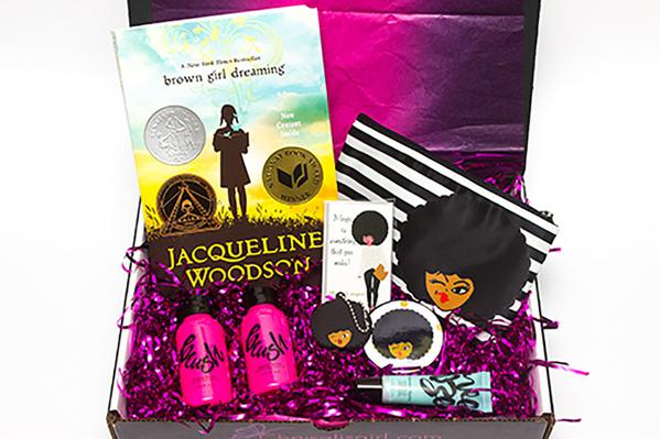 6-Month Black Butterfly Gift Box Subscription - Holiday Special $26/MONTH!