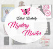 Black Butterfly Mystery Mailer - Black Butterfly Beautiful
