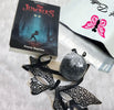 ButterflyTWEENS Monthly Mini Mailer - Black Butterfly Beautiful