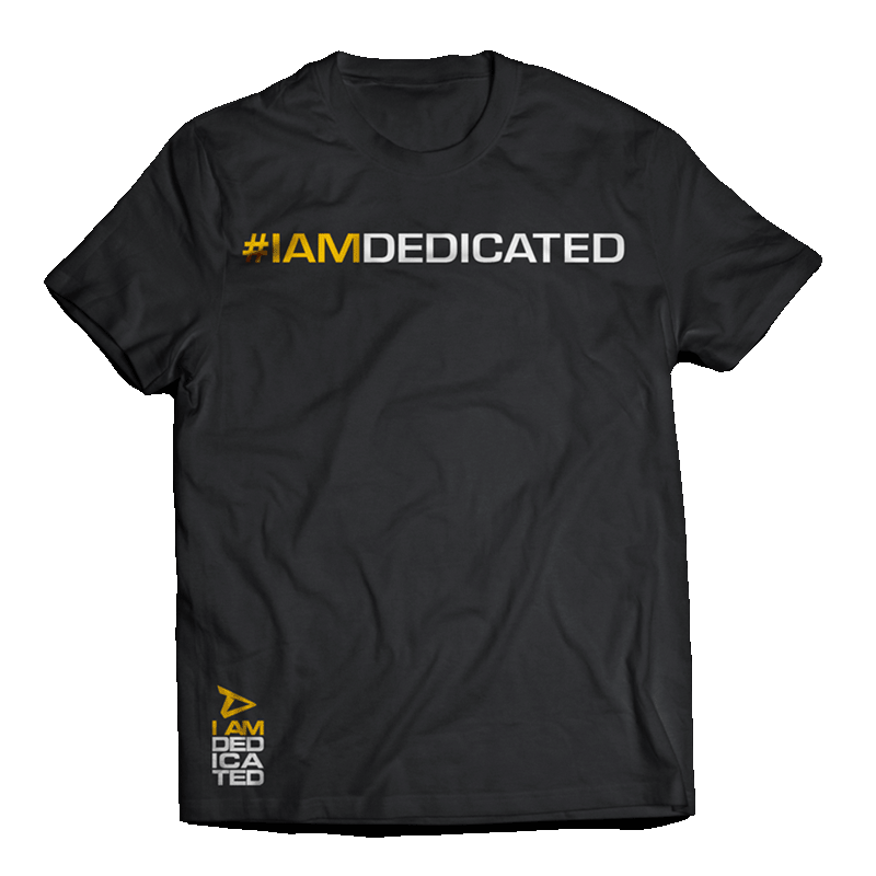 Shirt 99 Problems Dedicated front