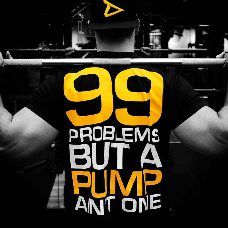 Shirt 99 Problems Dedicated model