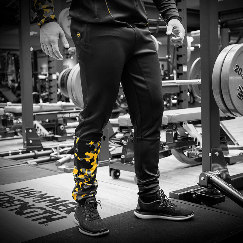 Dedicated Nutrition Lux Pants Camo