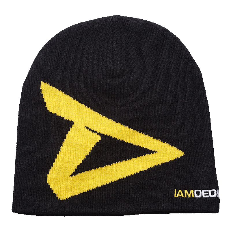 Dedicated Beanie