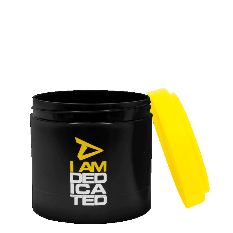 Dedicated Nutrition Powder Container
