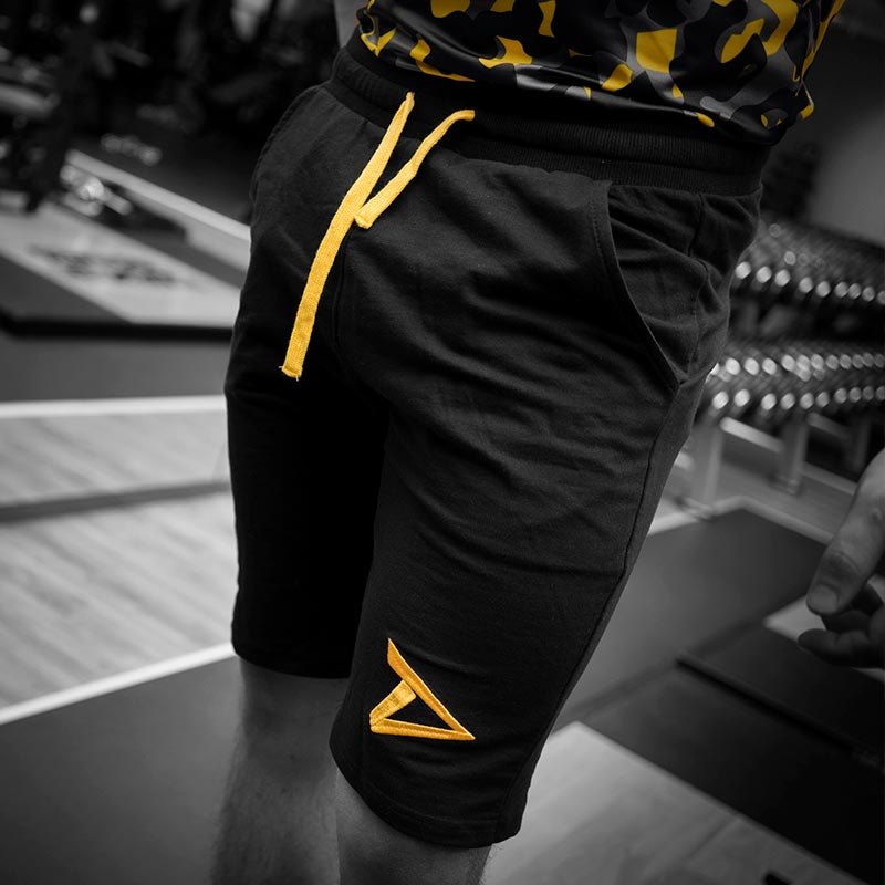 Long Shorts by Dedicated Nutrition