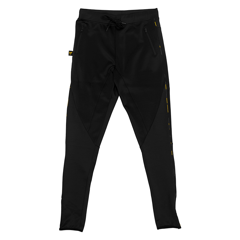 Lux Pants - Black
