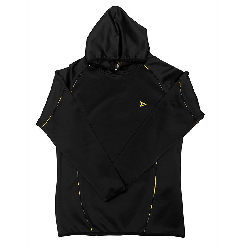Dedicated Nutrition Lux Hoodie Black